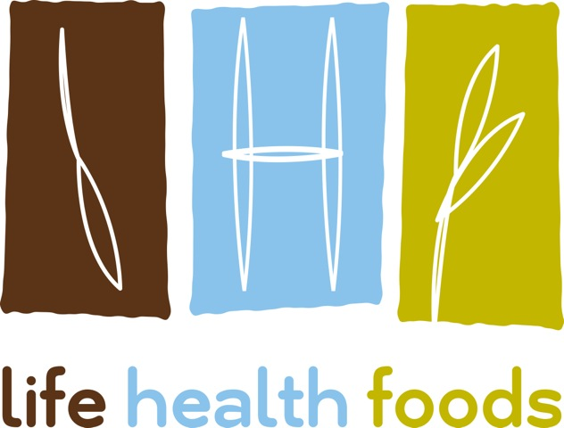 Life Health Foods Logo