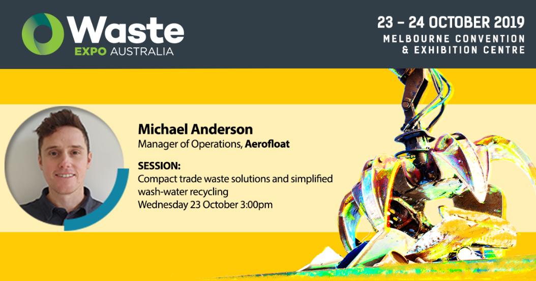 waste expo australia 2019
