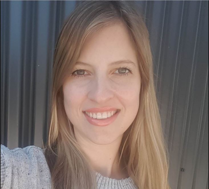 Michelle Carter - Marketing Manager Aerofloat Wastewater Specialists