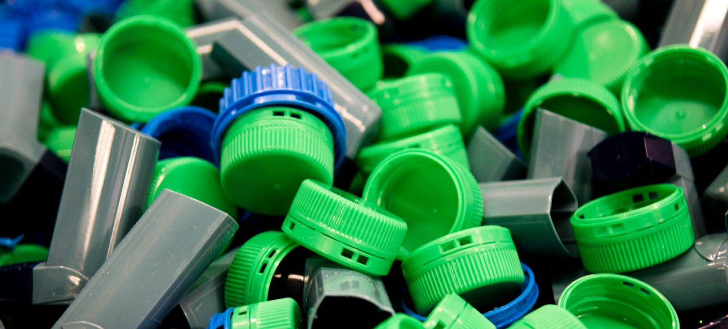 plastics recycling wastewater treatment