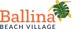 Ballina Beach Village Logo