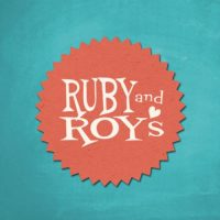 Ruby & Roy's Logo