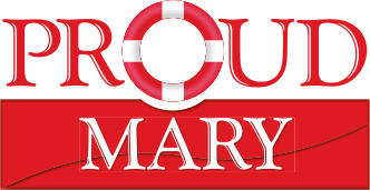 Proud Mary Logo