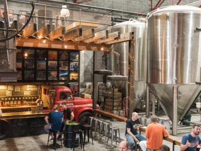 4 Pines Sydney Brewery Wastewater Treatment