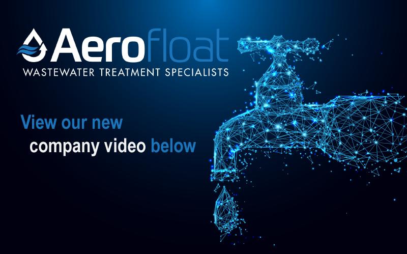 Aerofloat Launches new company video